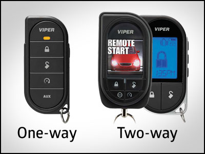 Security & Sound Systems Hawaii - Car Alarm and Electronics Sales